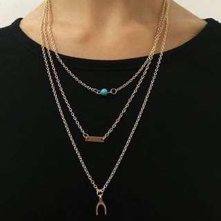 Necklace BNWT