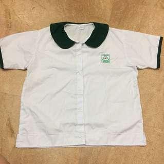 Zheng Hua primary school uniform