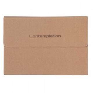 Miniso Contemplation Notebook