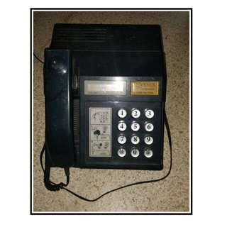 Coin Telephone