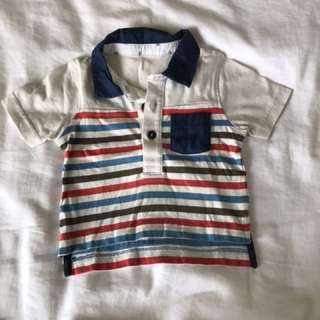 Mothercare baby toy tshirt