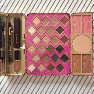 Tarte Treasure Box Collector's Set (2 AVAILABLE)