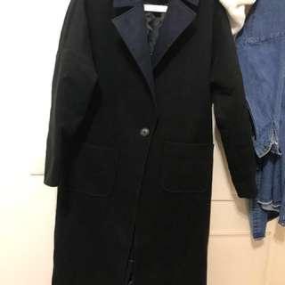 🚚 Marjorie 大衣