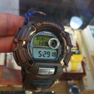 Casio G-shock DW-9500RL