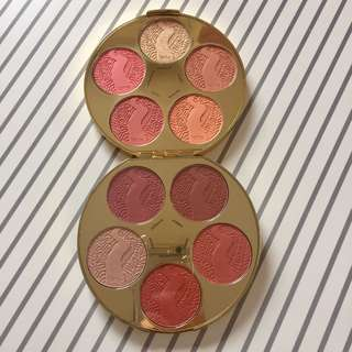 Tarte Blush Bazaar Palette (2 AVAILABLE)