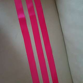 Pita pink 3 pcs