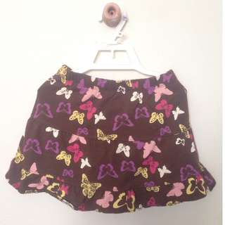 Old Navy Toddler Skirt