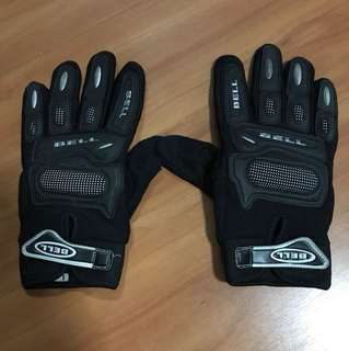Bell Motorcycle Gloves