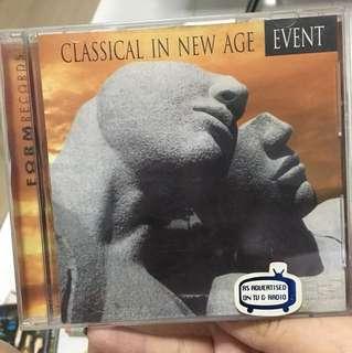 Classical In New Age album
