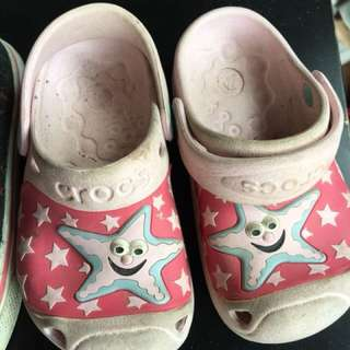 Crocs for Baby