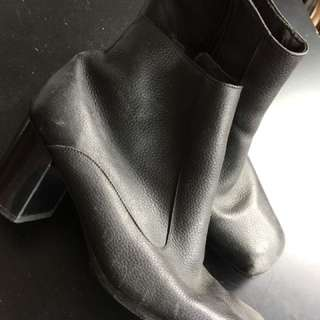 Hi-Cut Boots for girl
