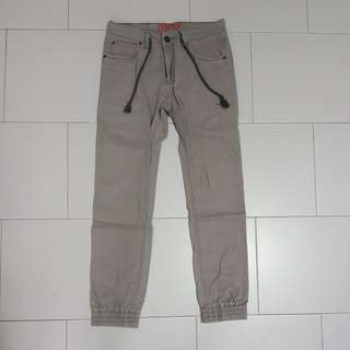 Obey (Inspired) Jogger Pants