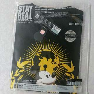 STAYREAL Disney Collection By STAYREAL 童夢米奇 (S)