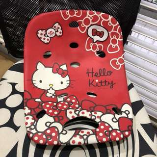 Ergoworks BACKJOY SitSmart Posture Plus Mini Hello Kitty