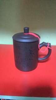 Teacup 紫砂杯 #Huat50Sale