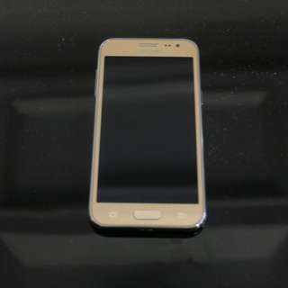 Samsung J2 Gold (with box, original charger, original USB cable accessory)