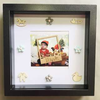 Newborn birthday baby gift