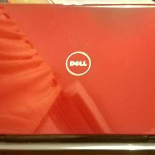 Preloved Dell Inspiron Drive D: 488 GB Drive C: 107 GB