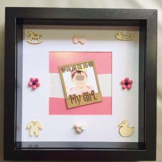 Customized gift for love one LO