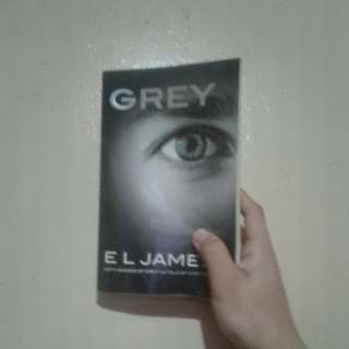 Grey (Fifty Shades Of Grey)