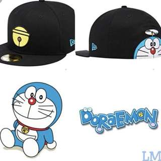 New era Doraemon cap premium