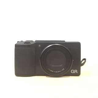 RICOH GR Mark 2