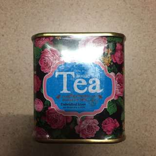 Tea House Unbridled Lover