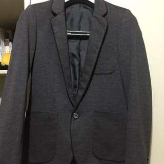 Onesimus Coat