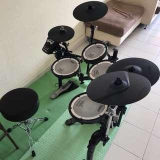 Roland TD-11KV Electronic Drum Set