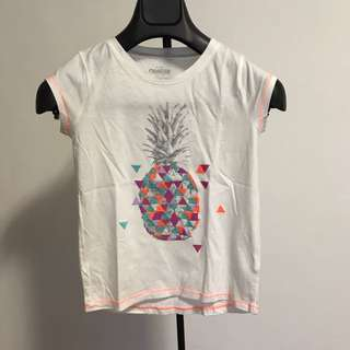 Brand new Osh Gosh B'Gosh girls top