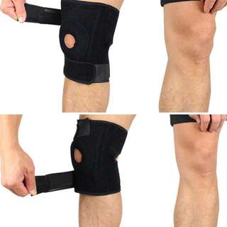 KNEE GUARD FOR OUTDOOR PROTECTION