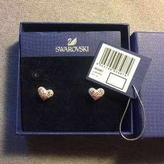 SWAROVSKI ear ring