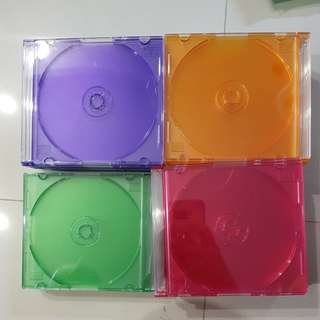 CD DVD covers