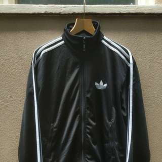 Adidas - Classic Turtleneck Jacket