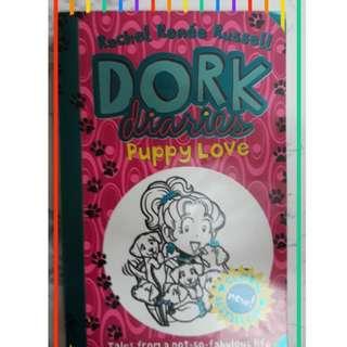 Dork diaries-Puppy love