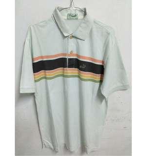 Polo Shirt Crocodile Original