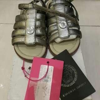 Young Versace Sandal