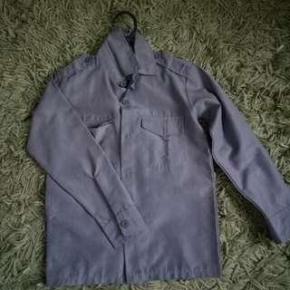 Uniform pengangkap