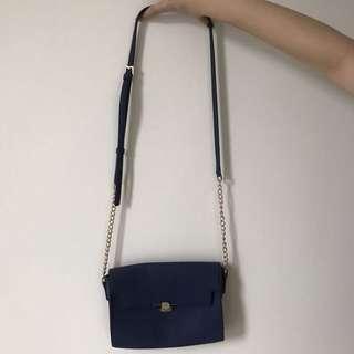 Sling Bag Navy
