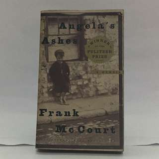 Angel's Ashes by Frank McCourt