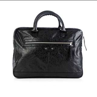 Balenciaga men bag