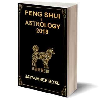 Feng Shui & Astrology 2018