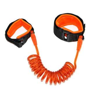 Anti-Lost Safety Wrist Link / Strap / Leash for Toddler and Kids