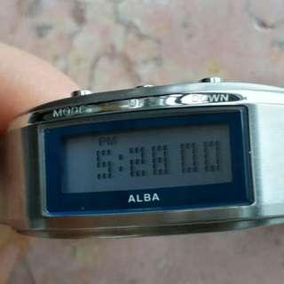 Alba (under Seiko Group) Watch 錶