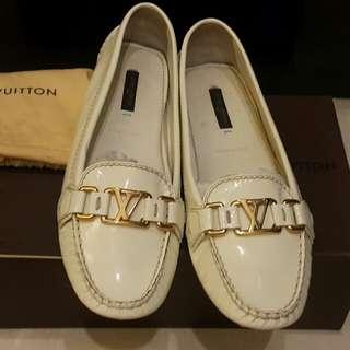 Authentic LV shoes