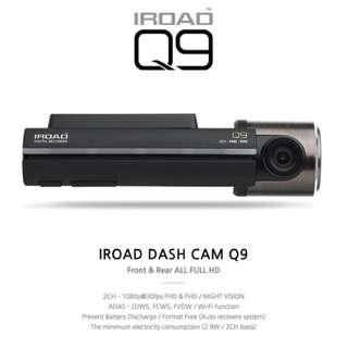 IROAD Q9 (Brand New)