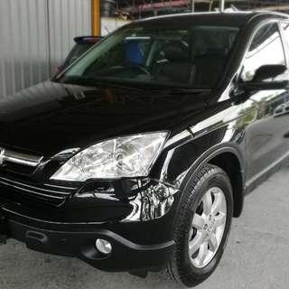 Honda CRV 2.0(A) AWD