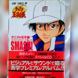 PRINCE OF TENNIS COLLECTION