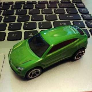 [買滿$100 9折] Hotwheels 特別版 Lamborghini Urus