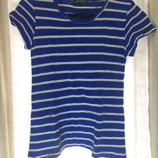 Kamiseta Striped Shirt